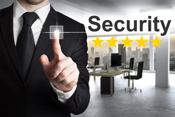 security & control service